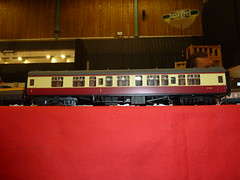 P1040430 (Milesperhour1974) Tags: br mk1 bloodandcustard coach ogauge 7mm rtr kit