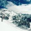 4 (skiology) Tags: outdoors powder powderday bluebird