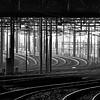 Milano Rogoredo, Italia (pom.angers) Tags: panasonicdmctz30 february 2014 milano milanorogoredo rogoredofs stazionedimilanorogoredo lombardia italia italy europeanunion railway station 100 200
