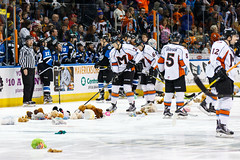 "Missouri Mavericks vs. Wichita Thunder, January 7, 2017, Silverstein Eye Centers Arena, Independence, Missouri.  Photo: John Howe / Howe Creative Photography • <a style=""font-size:0.8em;"" href=""http://www.flickr.com/photos/134016632@N02/32210095926/"" target=""_blank"">View on Flickr</a>"