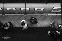 Exhibition (Diego Pianarosa (aka Pinku)) Tags: diegopianarosa pinku bresson monza italy italia villareale belvedere bn blackandwhite blackwhite peoples persone mosta foto photo