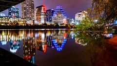 AustinNights_158 (allen ramlow) Tags: austin city lights urban night buildings cityscape skyline long exposure texas sony a6500