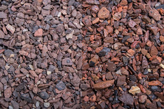 Roter Minenstein 5-15 dry-wet