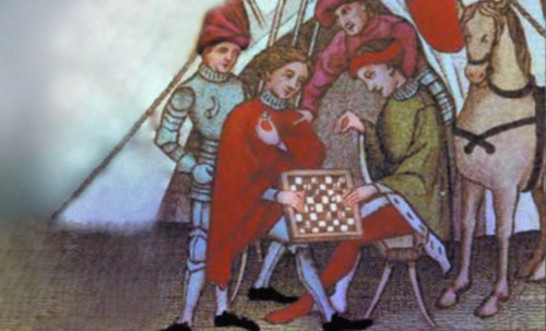 """Iconografía del medievo / Colección de alegorías y símbolos • <a style=""""font-size:0.8em;"""" href=""""http://www.flickr.com/photos/30735181@N00/32493465116/"""" target=""""_blank"""">View on Flickr</a>"""