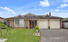 12 Gunning Close, Prestons NSW