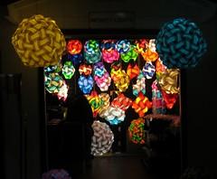 Thursday Colours - The Magic Toyshop (Pushapoze (nmp)) Tags: newyorkcity lamps boutique explore216