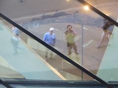 Toronto: Royal Ontario Museum (zug55) Tags: toronto ontario canada museum royal peter rom daniellibeskind gerry selfie bloorstreet michaelleechincrystal thecrystal
