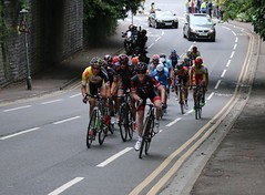 Velothon Wales 2015 - Cardiff (Sum_of_Marc) Tags: road cemetery bike bicycle wales race climb hill cardiff 11 edward route cycle caerdydd eddie dunbar cathays 2015 sportive fairoak velothon nfto velothonwales