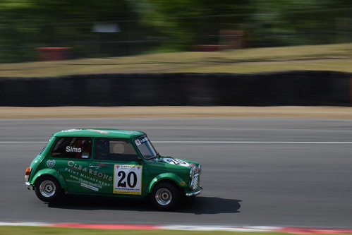 Mini Festival Brands Hatch 27/06/15