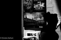 El Rastro de Madrid (Eniola Itohan) Tags: madrid spain mercado fleamarket mercadillo rastro flohmarkt