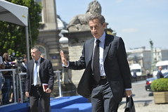 EPP Summit,Brussels; June 2015 (More pictures and videos: connect@epp.eu) Tags: party people france june les european nicolas summit epp sarkozy republicains euco