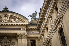Opera House-21 (paulstewart991) Tags: paris france architecture ornate phantom operahouse oldworld goldleaf opulance canon70d
