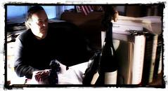 Robert Parker (Laurent Gotti) Tags: jonathan vin mondovino robertparker nossiter