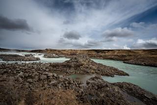 Iceland Urriðafoss