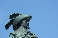 Gustav Adolf (rotabaga) Tags: gteborg pentax sweden gothenburg sverige k5 gustavadolfstorg