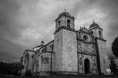 Templo de Santo Tomas Ixtlan de Juarez (Kios Photography) Tags: naturaleza nature oaxaca sierrajuarez fotografo ecoturismo sierranorte ixtlan ixtlandejuarez ecoturixtlan kiosgarcia kiosphotography
