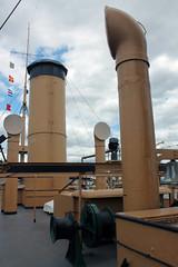 20150628_123424 Cruiser Olympia (snaebyllej2) Tags: c6 ca15 protectedcruiser ussolympia independenceseaportmuseum cl15 ix40 tallshipsphiladelphiacamden