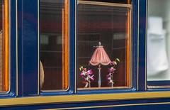 15.07.2005 Innsbruck Hbf Venice Simplon-Orient-Express (ruhrpott.sprinter) Tags: venice train germany deutschland austria tirol österreich diesel outdoor eisenbahn zug passenger bismarck bahn gelsenkirchen ruhr innsbruck öbb kv fahrzeug metropole lokomotive pz oberleitung lok eisen 1016 schienen sprinter ruhrpott 1144 1216 1116 personenzug simplonorientexpress ellok