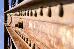 More rust!