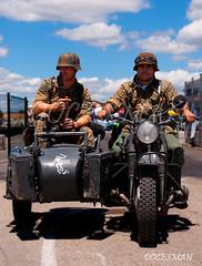 BMW GUERRA (DOCESMAN) Tags: vintage war guerra dani moto bmw motorcycle boxer motor sidecar motorrad motorcykel moottoripyörä motocykel motorkerékpár docesman mototsikl danidoces