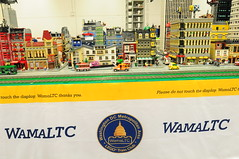 VA BrickFair 2015 WAMALTC (EDWW day_dae (esteemedhelga)) Tags: vabrickfair2015wamaltc moc lego afol minifigs bricks minifigures esteemedhelga daydae edww brickfair brickfairvirginia vabrickfair