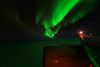 View it High Up (Godspeed70) Tags: northernlights aurora flight jetengine boeing777 baffinisland canada wing northwestterritories