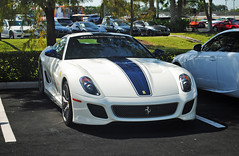GTO (Infinity & Beyond Photography) Tags: ferrari gto florida exotic cars supercars miami 599 worldcars