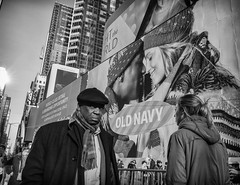 Times Square (Roy Savoy) Tags: bw blackandwhite streetphotography street nyc people noireblanc noir roysavoy newyorkcity newyork blacknwhite streets streettog streetogs ricoh gr2 candid flickr explore candids city photography streetphotographer 28mm nycstreetphotography gothamist tog mono monochrome flickriver snap digital monochromatic blancoynegro
