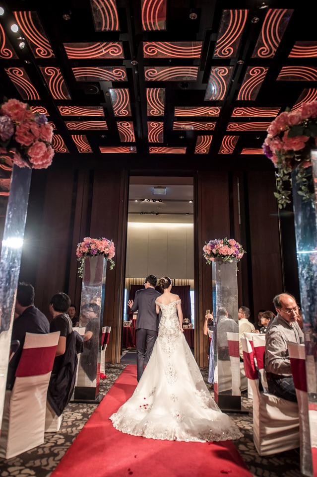 台南婚攝 晶英酒店 婚禮紀錄 C & Y 074