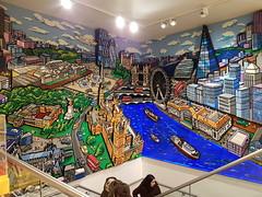 20170119_144126 (COUNTZERO1971) Tags: lego london legostore leicestersquare toys buildingblocks brickculture