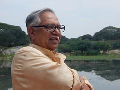 Kannada Writer Dr. DODDARANGE GOWDA Photography By Chinmaya M.Rao-SET-1  (81)