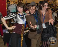 GR Comic Con Saturday B19