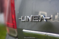 My car! (Eduardo Rebelo) Tags: foto fotografia photography car kids nature arvores amor namorada canon linea fiat brinquedos fotografo amador