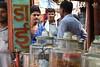 Men in the street (yellaw travel) Tags: inde india asia asie shop boys men man garçon garçons homme hommes indien indiens candy sweet échoppe
