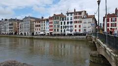 Bayonne, France!