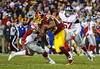 Thompson Runs It (maskirovka77) Tags: redskins burgundyandgold giants manning garcon reed cousins beckham fedexfield sack interception pick