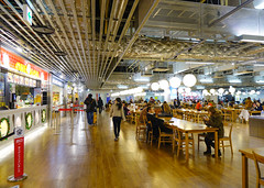 Food court at Narita Airport in Tokyo (phuong.sg@gmail.com) Tags: architectural architecture bar building buy buyers cafe catering ceiling center chair choose classy commercial concept contemporary court credit design dining dinner drink empty entertainment fast food furniture hall indoor inside interior lamps light mall modern restaurant room shop shopping store style stylish supper table wooden