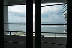 Therapeutic Window (dewa ayu ciptaning) Tags: beach window nature bali indonesia nusantara nikon travel hotel sanur beautiful scenery amazing