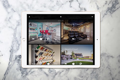 Savant Pro luxury smart home automation, Utah