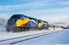 MNCX504_501GB_MinneapolisMN_181216 (Catcliffe Demon) Tags: minnesota twincities usa usatrip10dec2016 snow northstar mpi motivepowerindustries metrotransit commuterrail mp36ph3s mnrx passengerrail