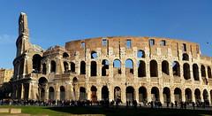 Roma 1 Gennaio 2017 (collage42 Pia-Vittoria//) Tags: roma rome colosseo coliseum unesco patrimoniodellumanità anfiteatro antichità antiquity rovine ruins archeologia archeology worlderitagesite patrimoniodelaumanidad
