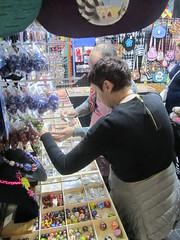 Mondo Donna Novembre 2016 (mondodonna) Tags: fiera mondo donna creatività faidate trento 2016 bricolage gioielli patchwork sartoria urban knitting quilt uncinetto decoro decoupage macramè bijoux vimini cuoio cake design