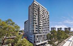 1107/36-38 Victoria Street, Burwood NSW