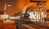 """Windy Pacific"" A3 60103 'Flying Scotsman' (Liam60009) Tags: eastlancashirerailway elr diningwithdistinction diningtrain diner 60103 flyingscotsman a3 pacific steamlocomotive steam longexposure train steamtrain night"