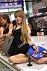 China Joy Shanghai 2016 (MyRonJeremy) Tags: asian sexy model showgirl beautifulbabes prettybabes cuties nikon exhibition gamingexhibition computergames expo convention shanghaichinajoy2016 chinajoy