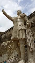 Ercolano - Campania - Italy (Been Around) Tags: 262498665728e10d10a22o1 italy italia italien ita italie italian europe eu europa expressyourselfaward europeanunion ercolano herculanum campania kampanien worldtrekker ancient statue travellers thisphotorocks concordians