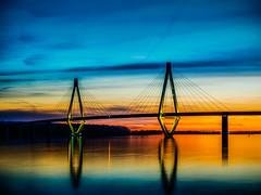 Faroe Bridge (ibjfoto) Tags: bogødenmark danmark falster farø farøbroen ibjensen ibjfoto sjælland storstrømmen thefaroebridge zealand