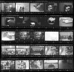 Contact Sheet. 2-18-2017. (freedomflash) Tags: documentary leicacamera leica leicam6 ultrafineextreme400 blackandwhite film m6 11817 micahmccoy photojournalism