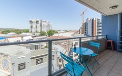 706/25 Bellevue Street, Newcastle West NSW