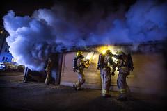 lmh-grefsenveien007 (oslobrannogredning) Tags: bygningsbrann brann røykdykker røykdykkere